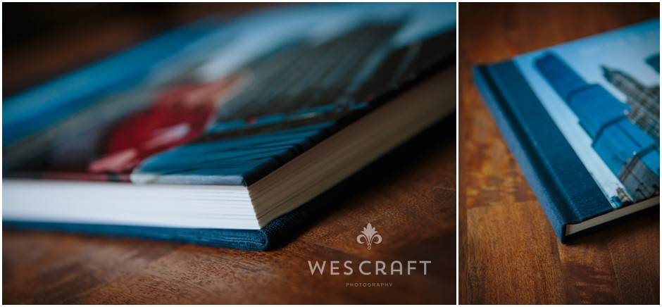 We have a variety of silks to choose from for your book's binding. The photo cover is a laminated hardback book.