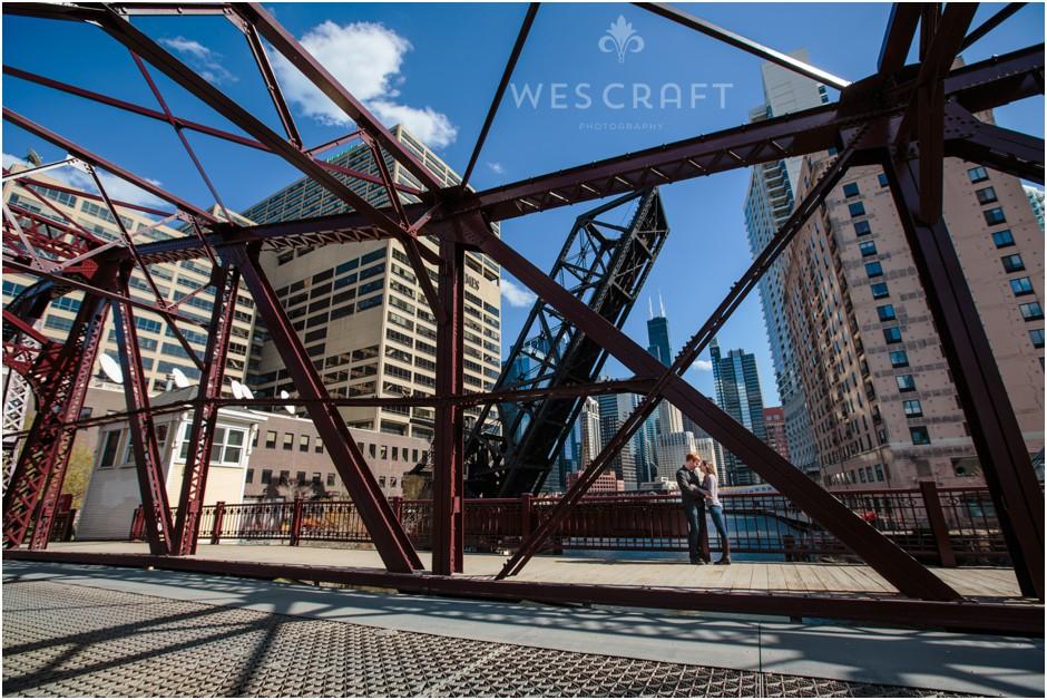 Epic Chicago Landscape