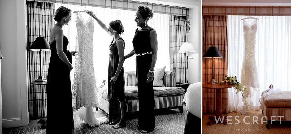 Peninsula Hotel Chicago Wedding