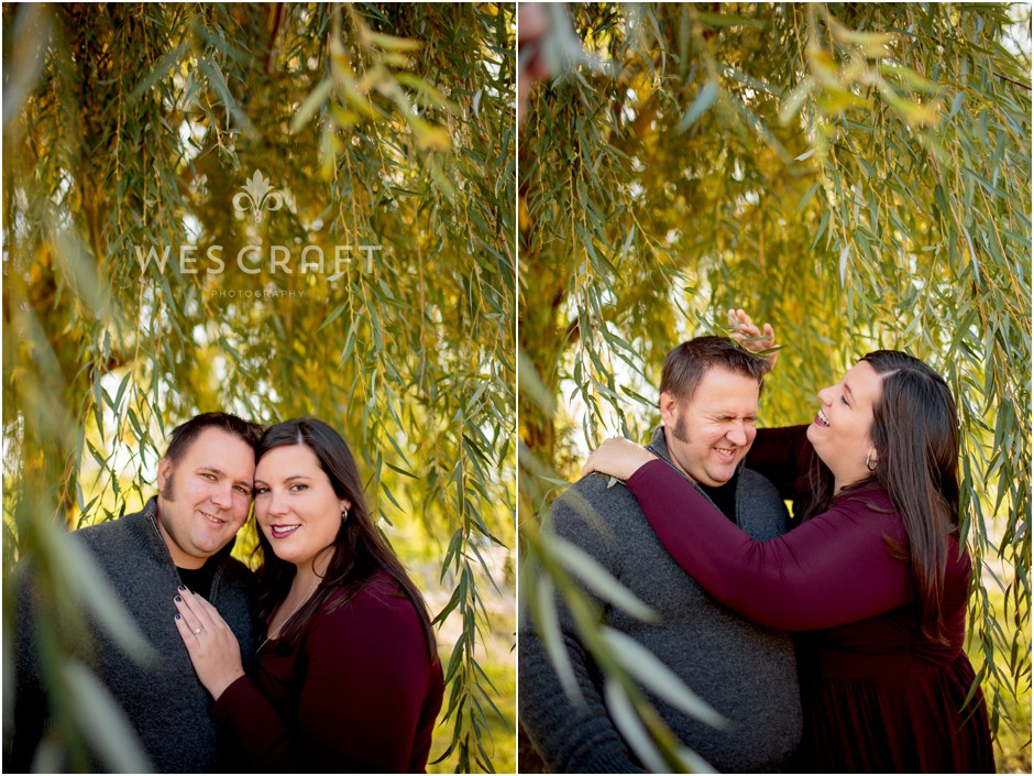 Humboldt Park Engagement Session