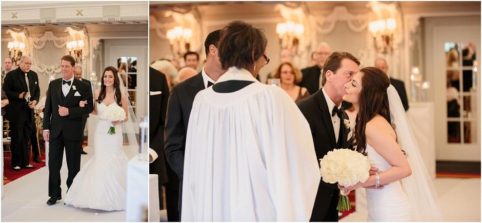 Chicago Blackstone Wedding, Downtown White Wedding, Wes Craft Photography