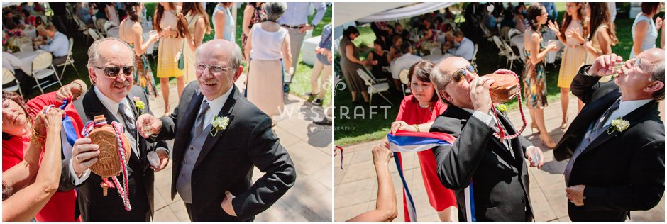 Serbian Wedding Skup Photography Highlights