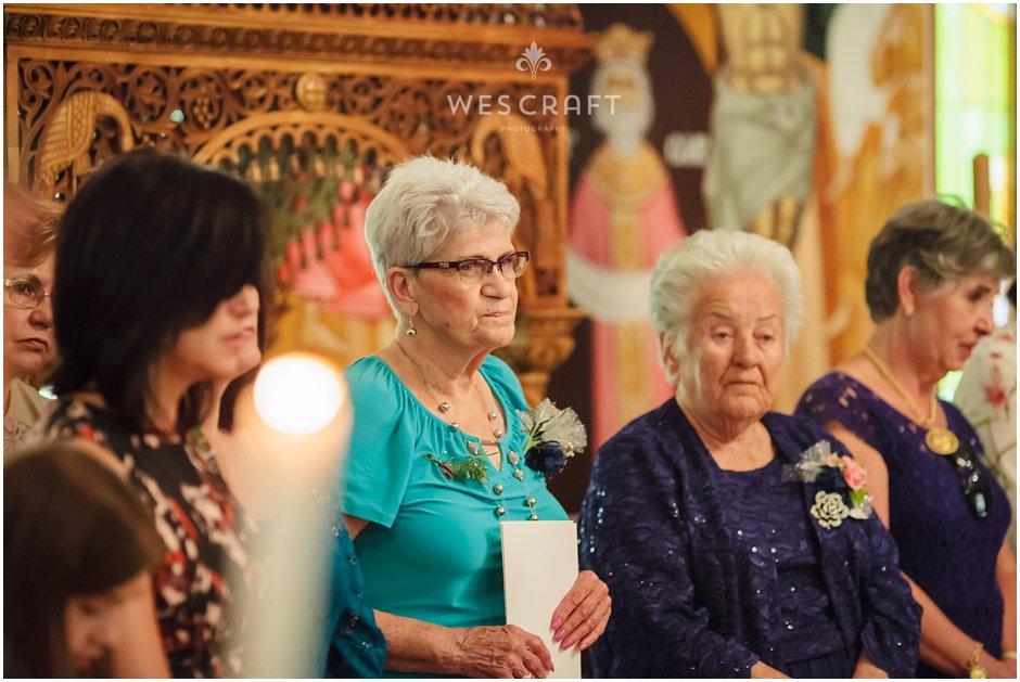 Northwest Indiana Serbian Wedding