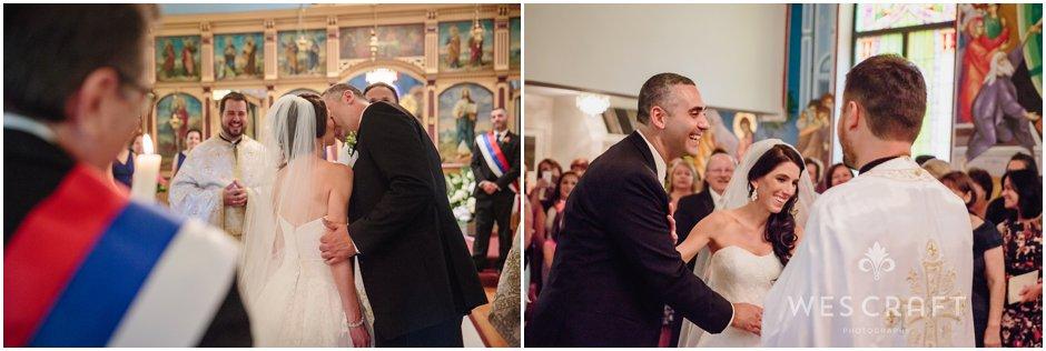 Serbian Wedding Ceremony