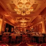 JW Marriott Wedding - Gina and Sarkis
