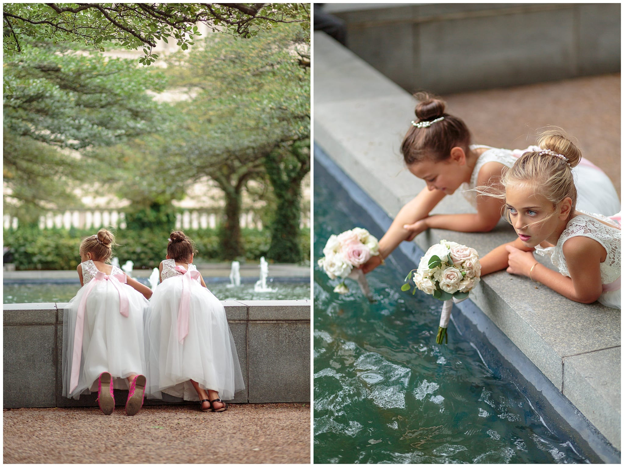 Art Institute Wedding - Wes Craft Photography