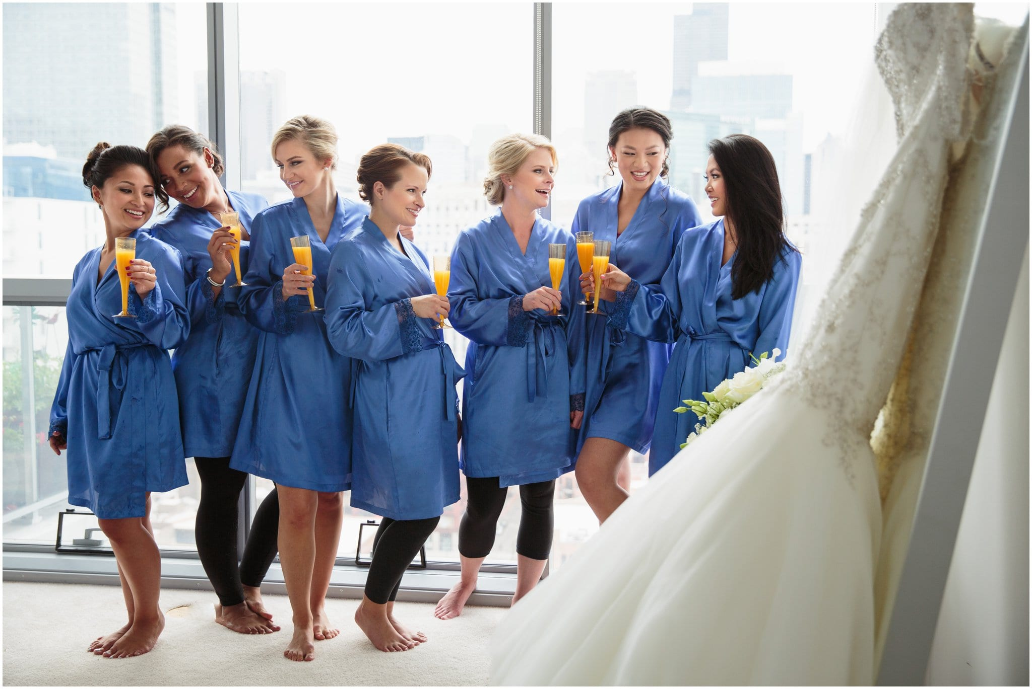 Chicago Bride - Wes Craft Photography