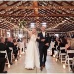 Heritage Prairie Farm Wedding - Zack & Jessica