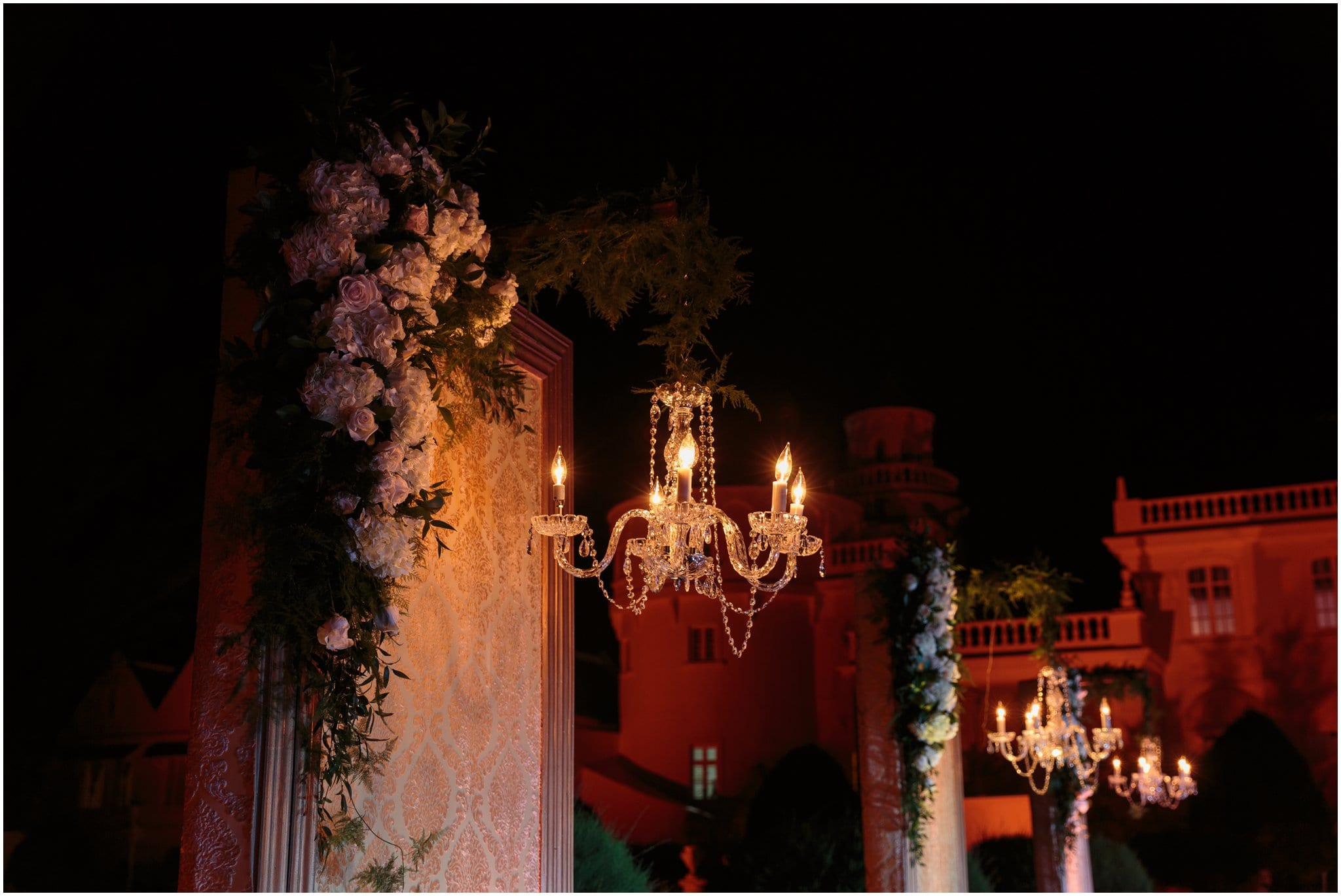 Wedding at Trident Castle in Jamaica - Wes Craft Photography
