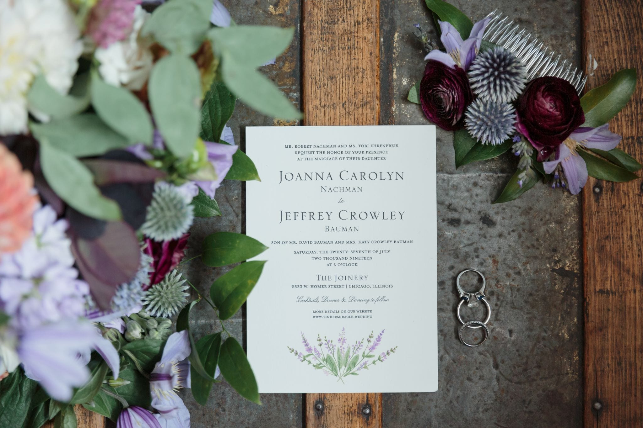 The Joinery Wedding Photography - Wes Craft Photography