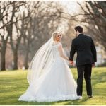 Naperville Wedding at Meson Sabika - Valerie & Stephen