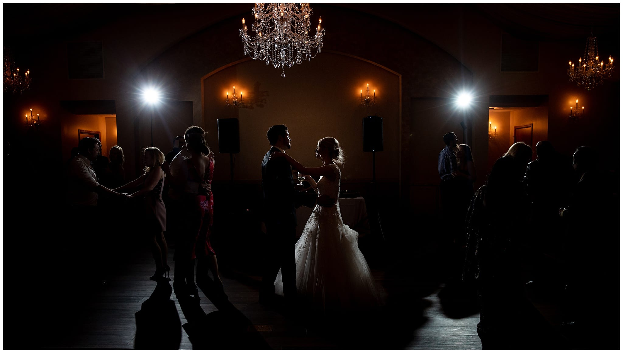 Meson Sabika Wedding - Wes Craft Photography