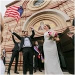Serbian Wedding at St Elijah Event Center in Merrillville