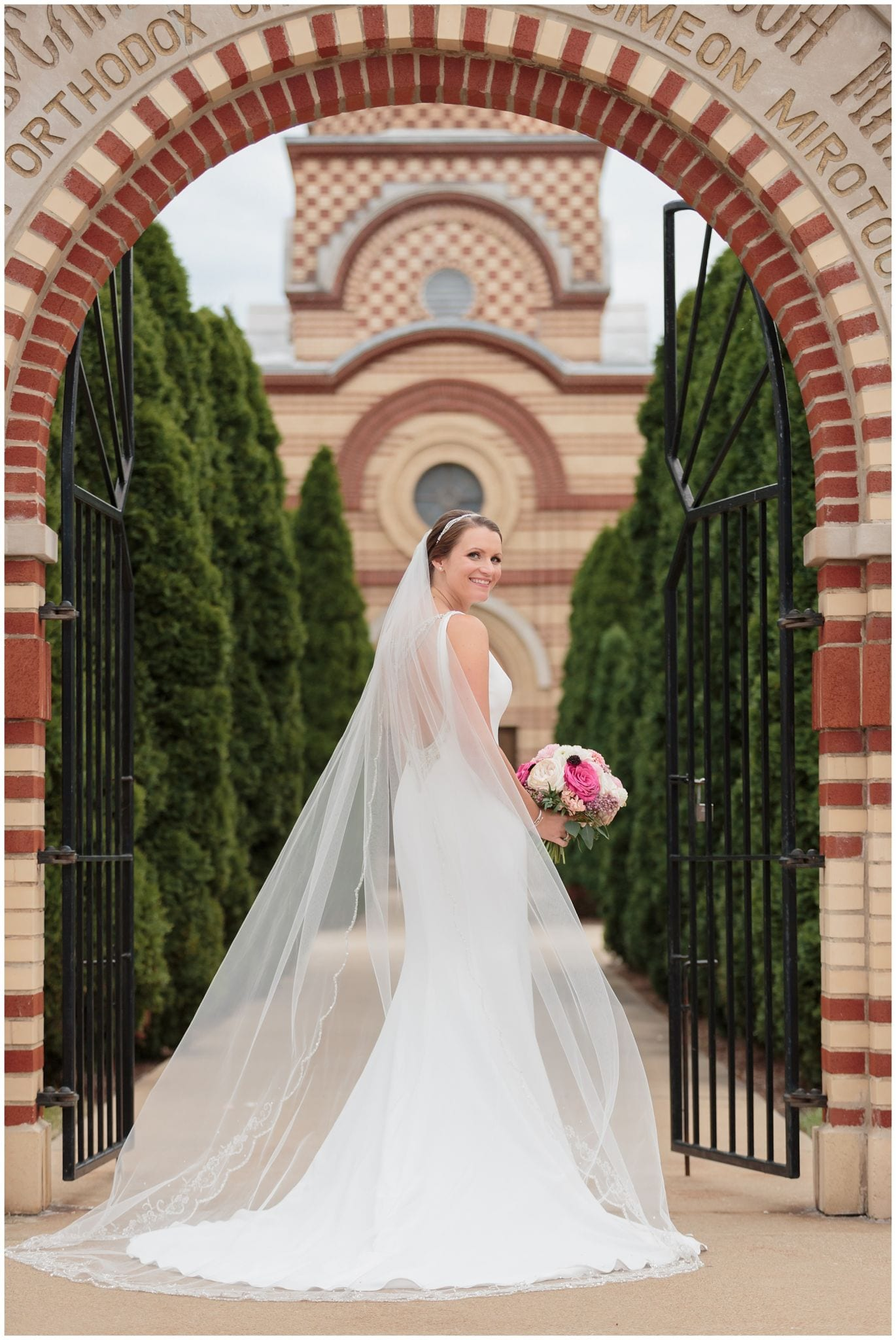 Contemporary Serbian Wedding Photography