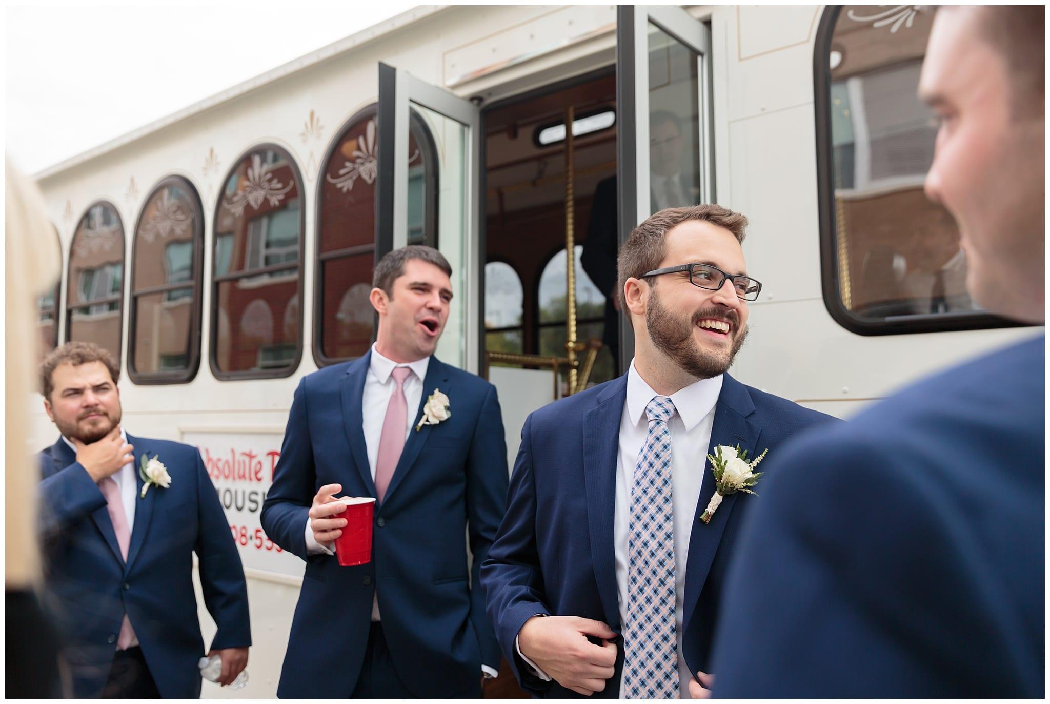 Oak Brook Wedding - Wes Craft Photography