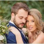 Jewish Wedding at Oak Brook Bath and Tennis Club