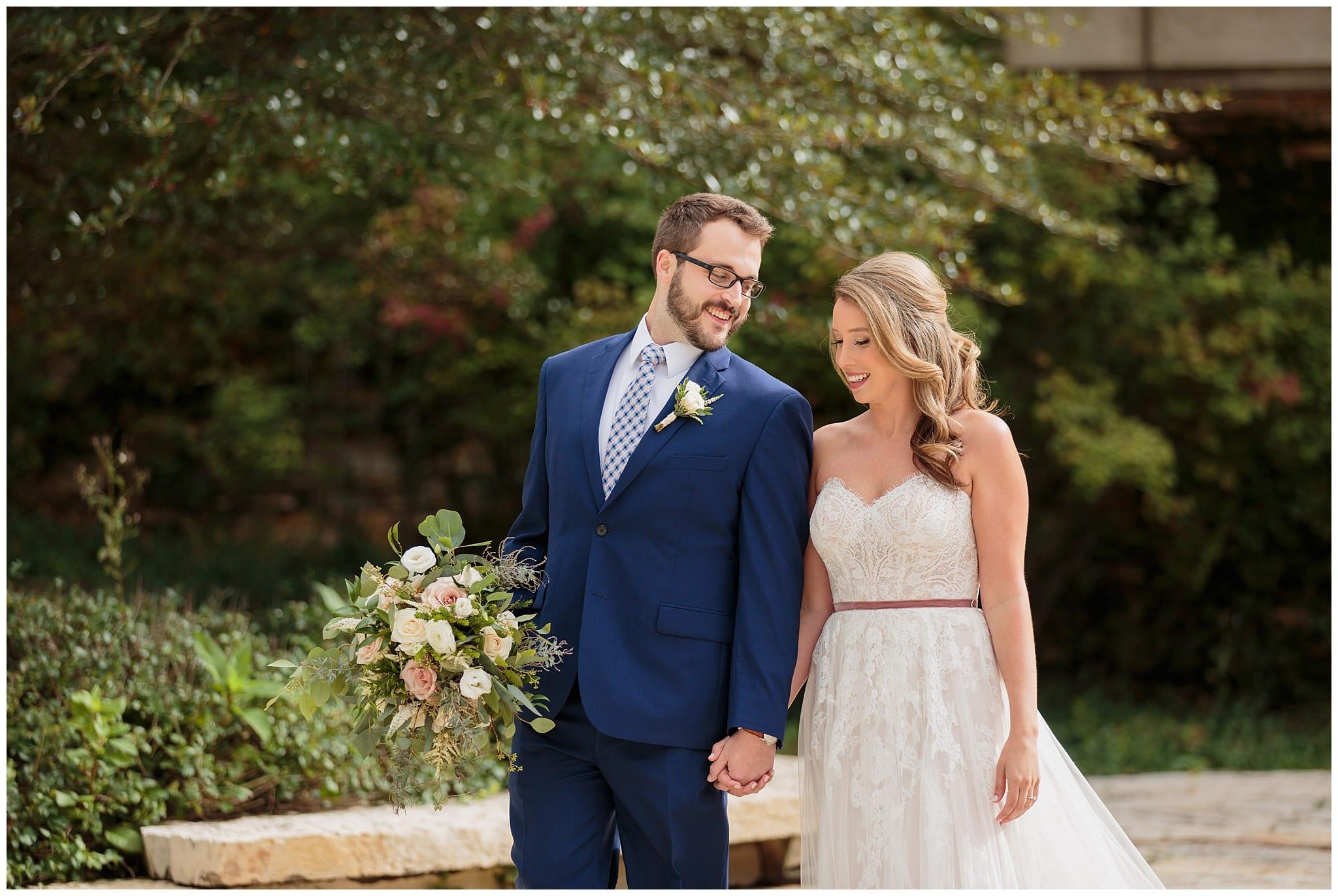 Hyatt Lodge Oak Brook Wedding Photo Shoot Wes Craft Photography