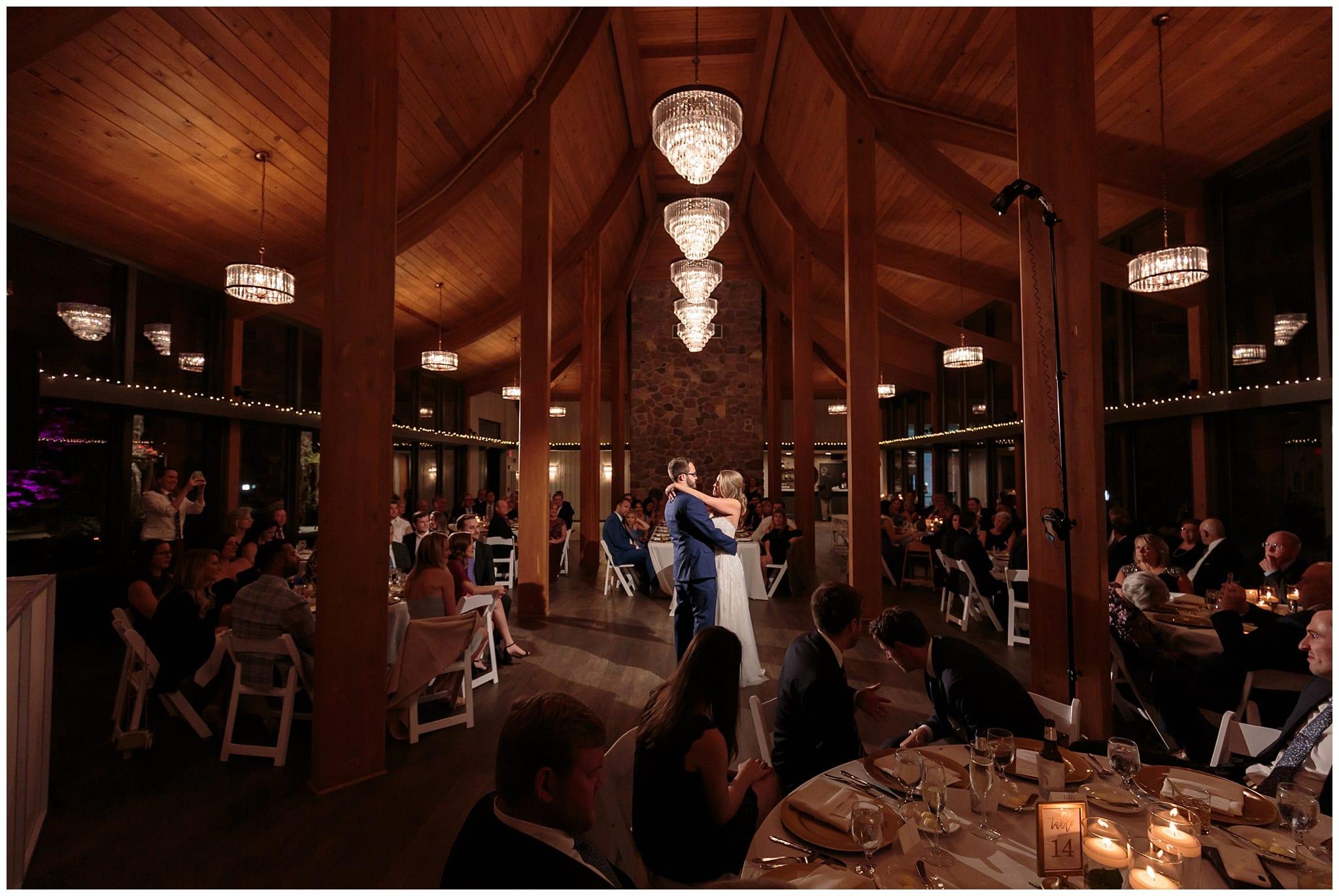 Oak Brook Bath and Tennis Club Wedding - Wes Craft Photography