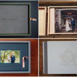 Custom Options for Your Wedding Album