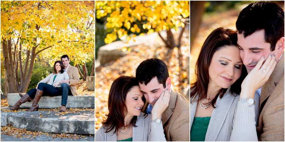 Caldwell Lily Pond Engagement Wes Craft Photography001