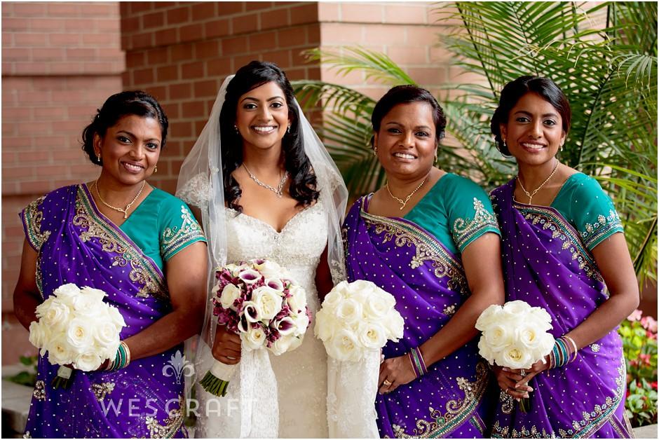 Elmhurst St. Gregorio Orthodox Indian Wedding010