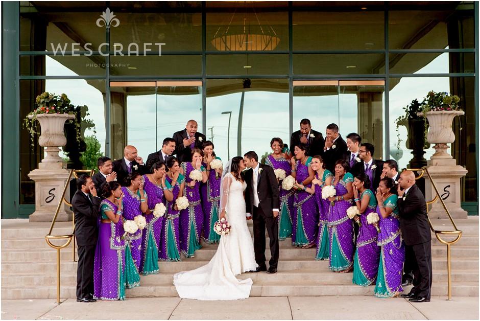 Elmhurst St. Gregorio Orthodox Indian Wedding028
