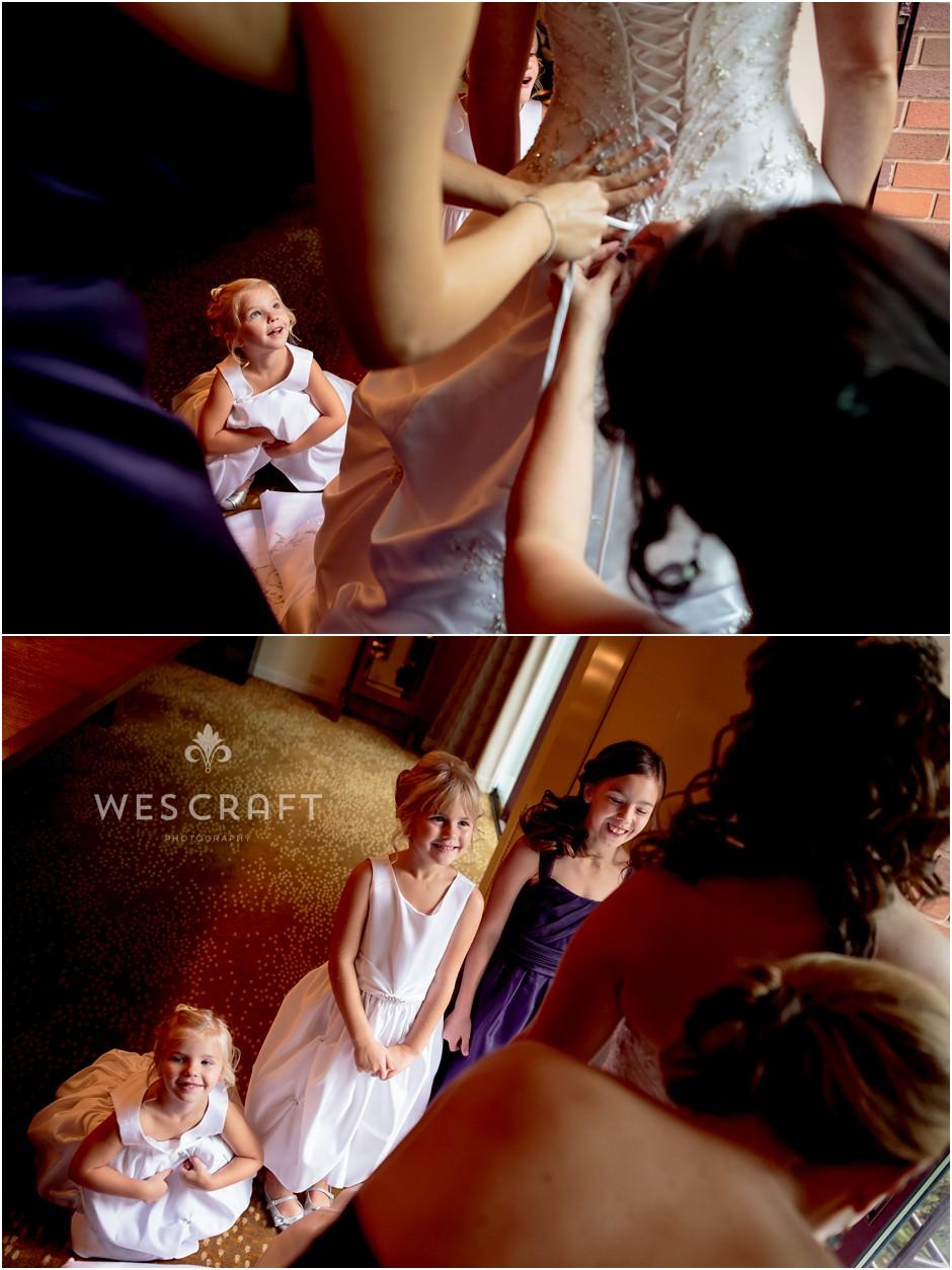 Fall Wedding Wes Craft Hyatt Lodge Oak Brook003