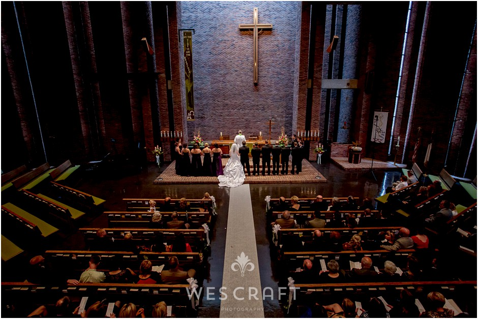 Fall Wedding Wes Craft Hyatt Lodge Oak Brook014