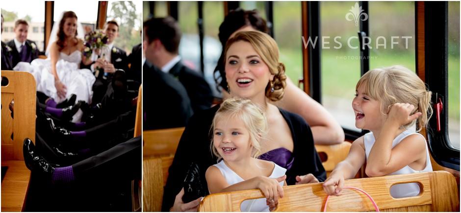 Fall Wedding Wes Craft Hyatt Lodge Oak Brook016