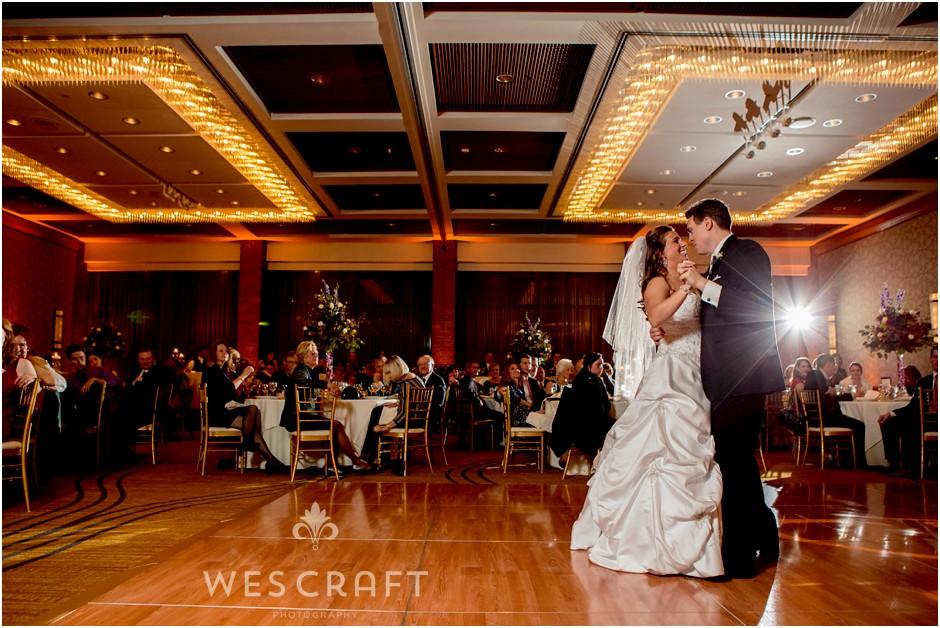 Fall Wedding Wes Craft Hyatt Lodge Oak Brook023
