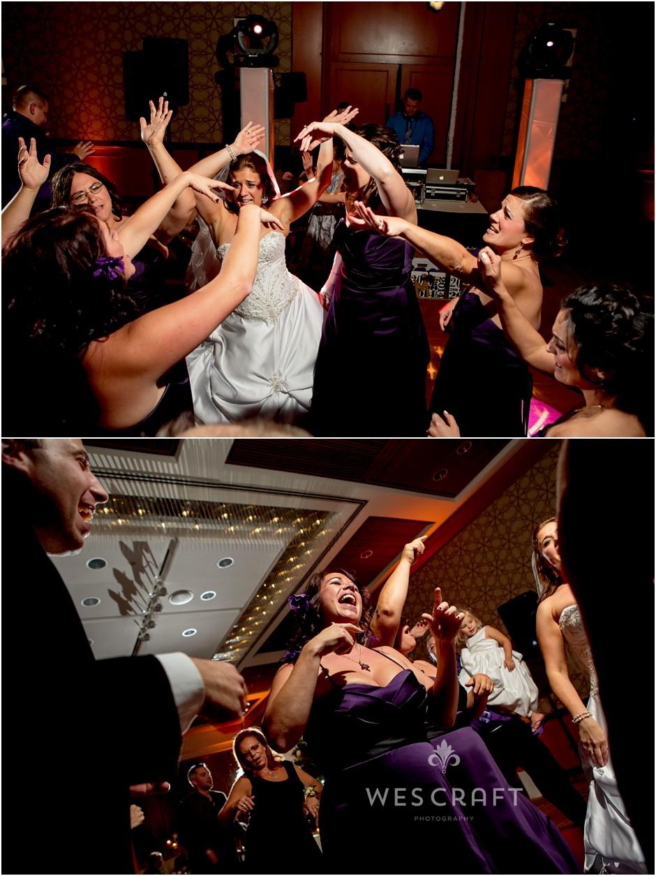 Fall Wedding Wes Craft Hyatt Lodge Oak Brook027