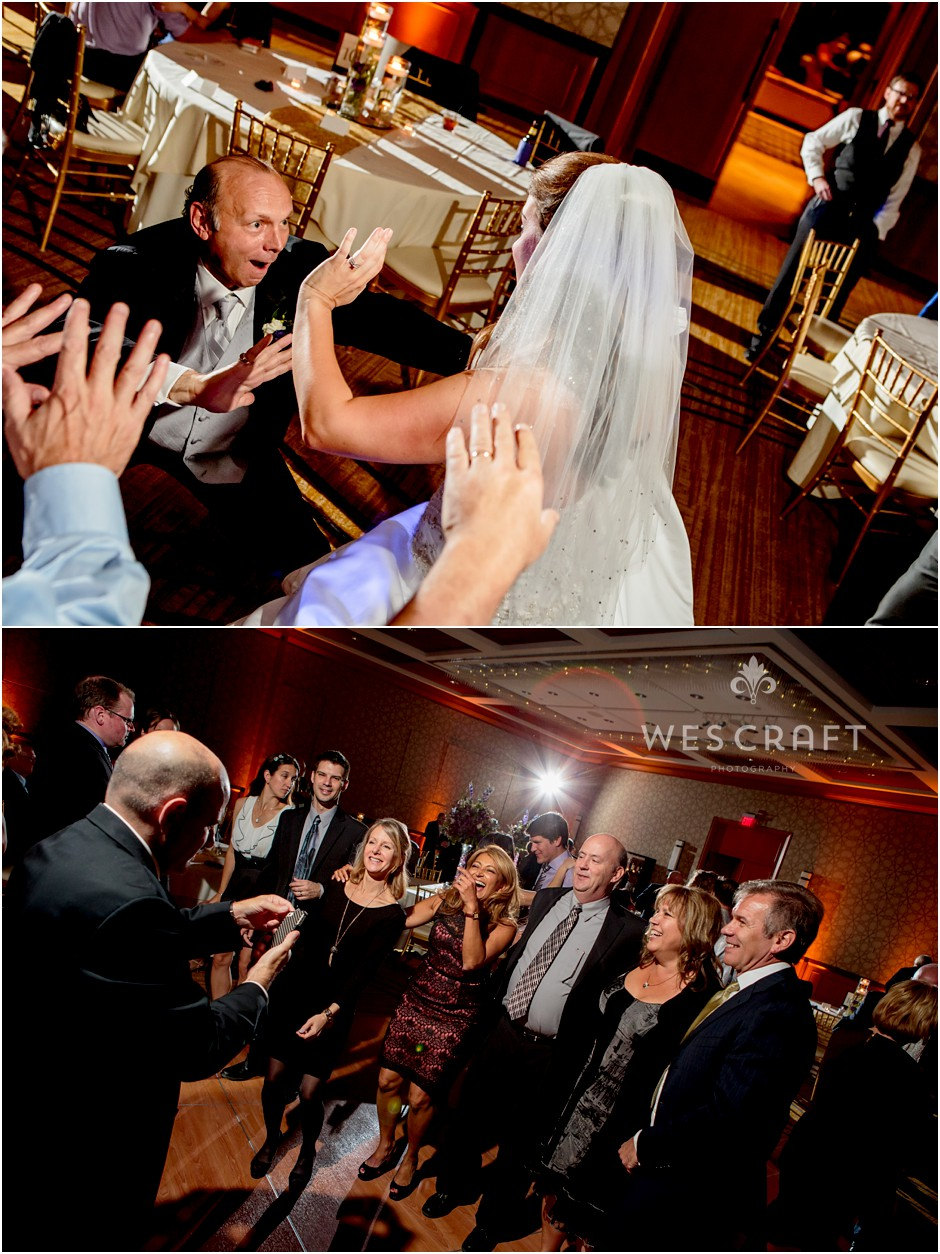Fall Wedding Wes Craft Hyatt Lodge Oak Brook028