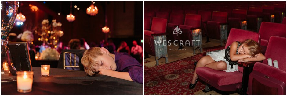 A Genesee Theater Wedding