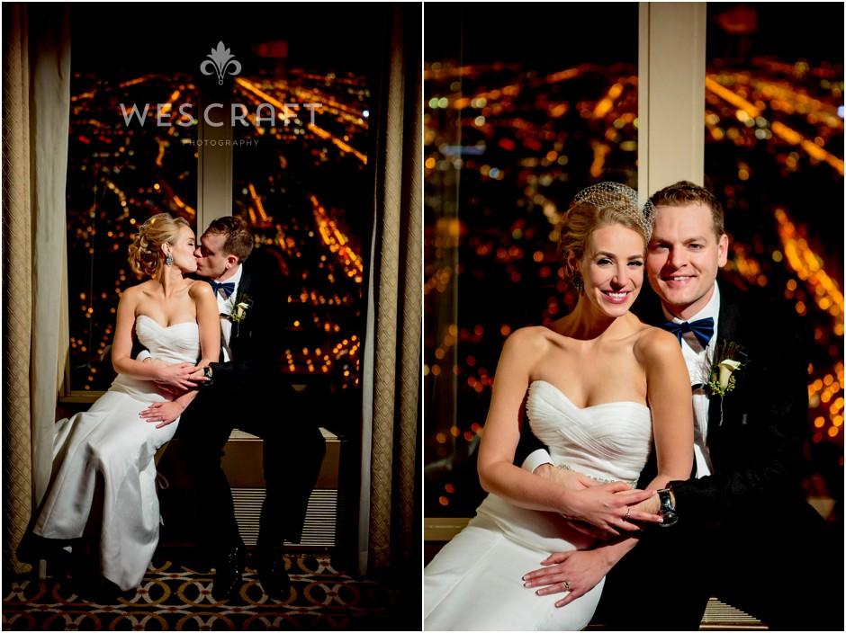 Mid-America Club Fall Wedding