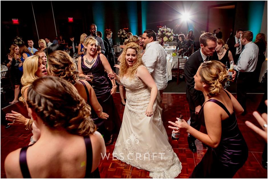 Fall Wedding at Stonegate
