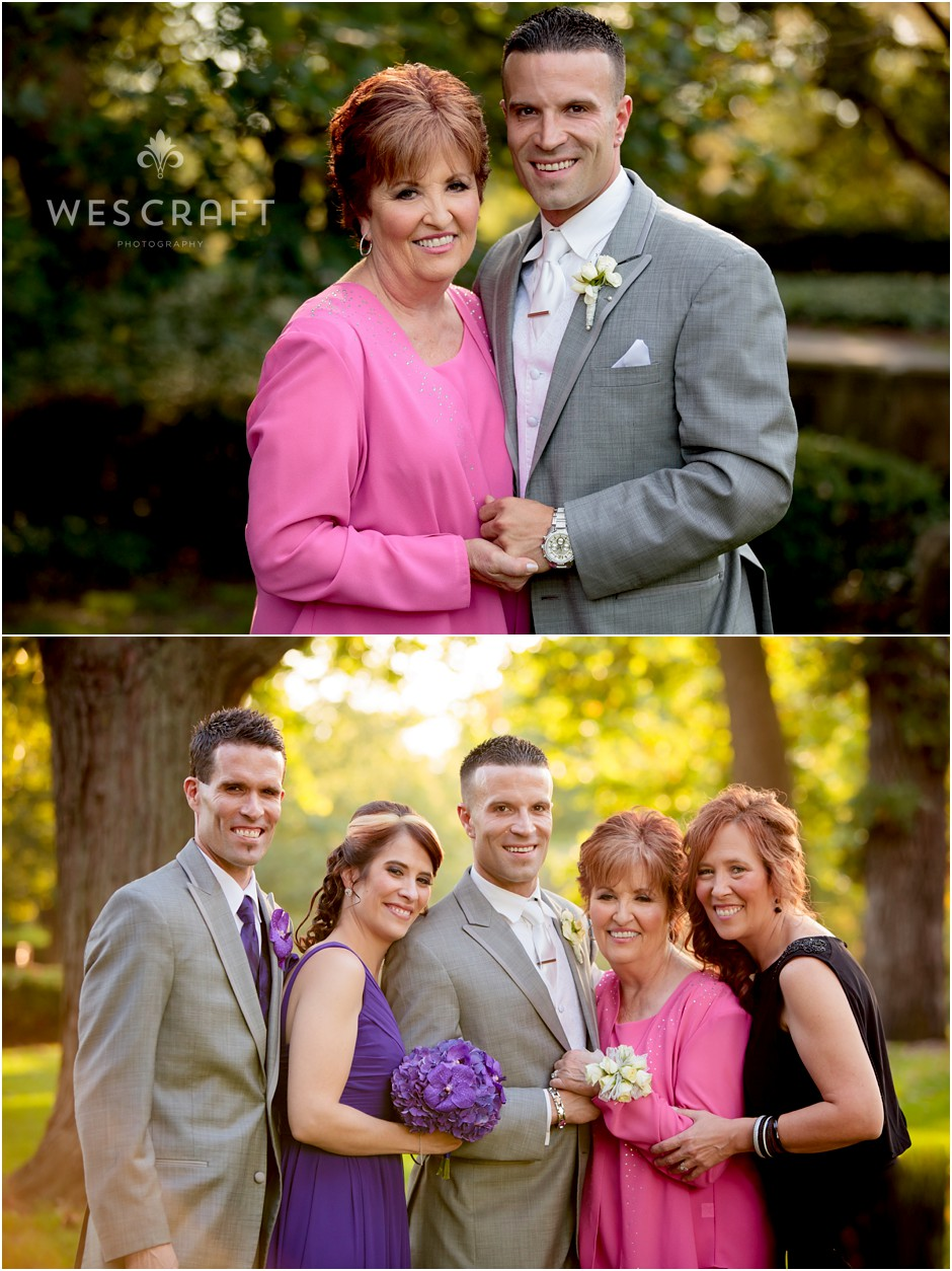 Summer Red Oak Cantigny Wedding Wes Craft Photography009