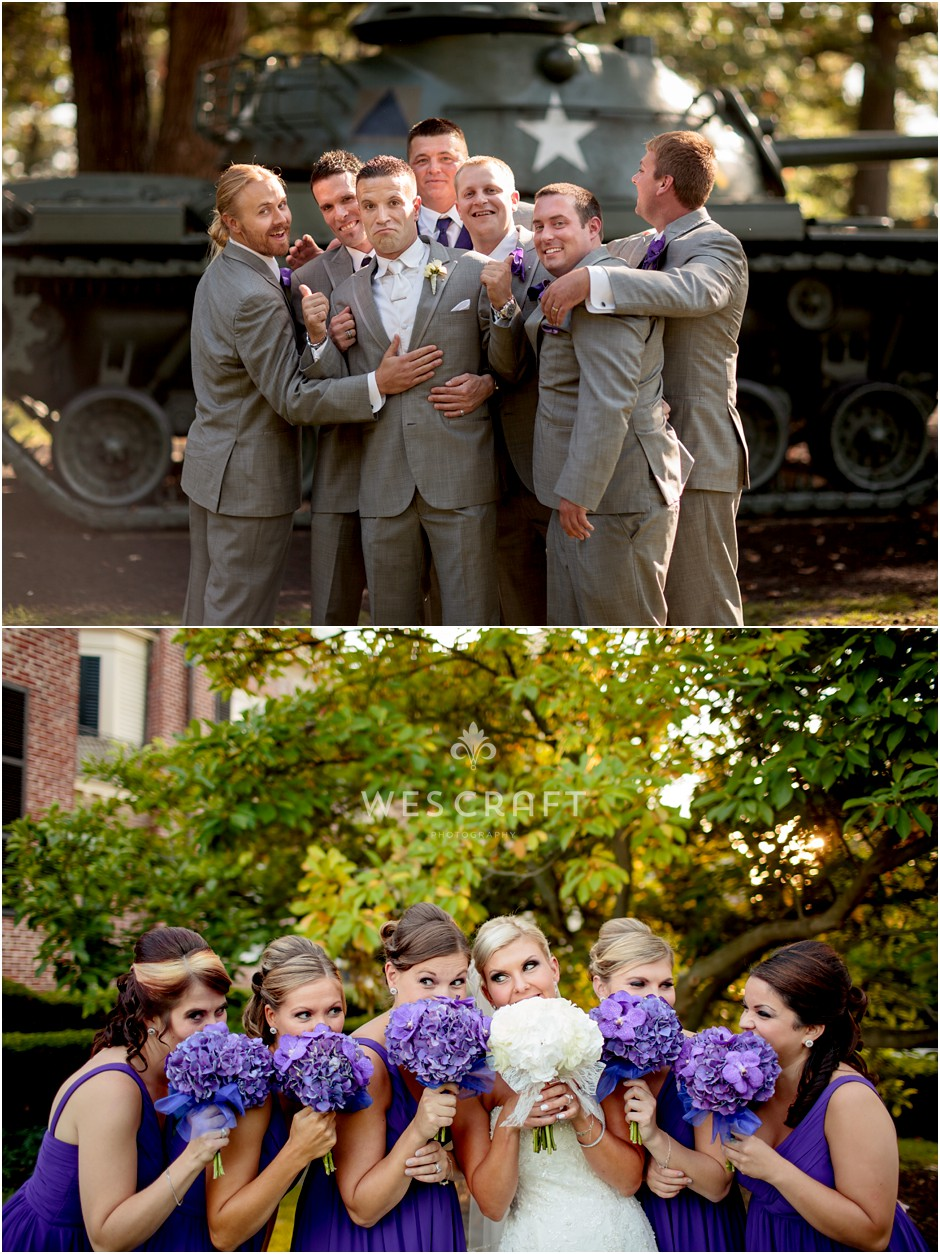 Summer Red Oak Cantigny Wedding Wes Craft Photography013