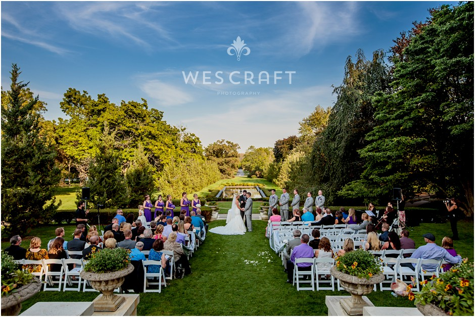 Summer Red Oak Cantigny Wedding Wes Craft Photography018