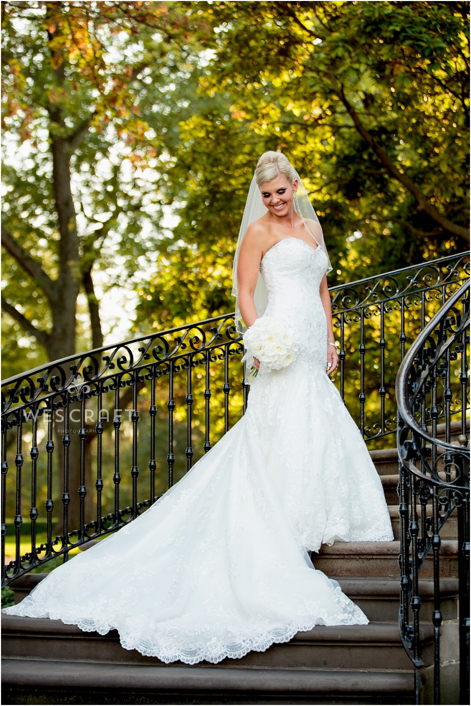 Summer Red Oak Cantigny Wedding Wes Craft Photography022