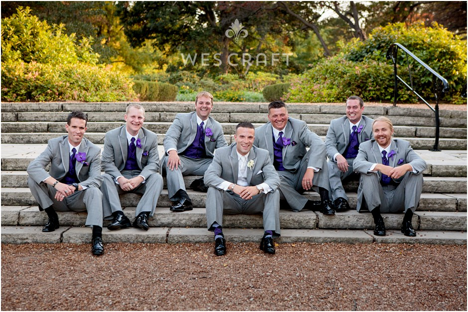 Summer Red Oak Cantigny Wedding Wes Craft Photography024