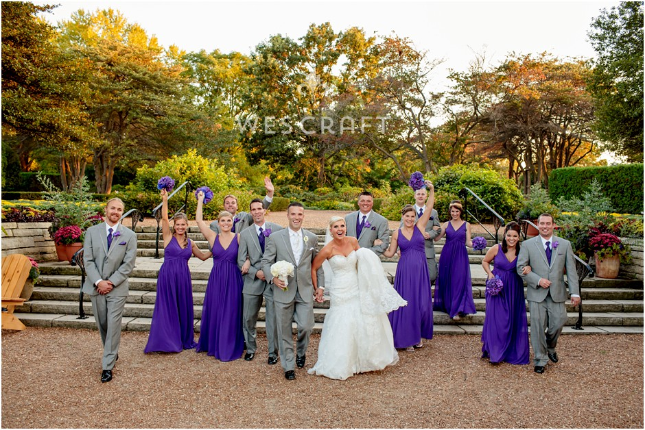 Summer Red Oak Cantigny Wedding Wes Craft Photography027
